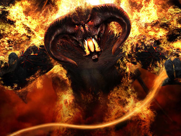 Balrog            ?